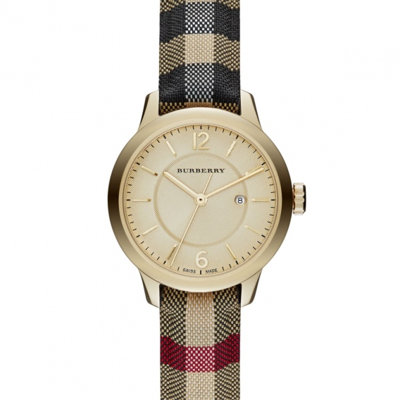 Часы Burberry BK0240104