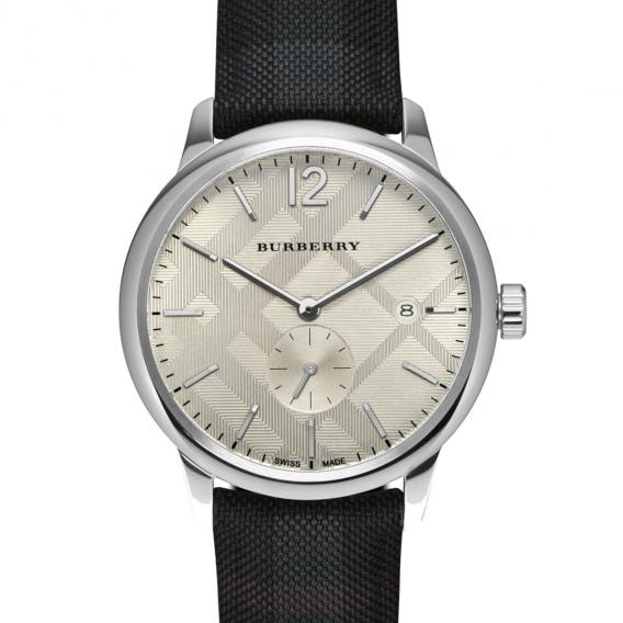 Burberry klocka BK0890008