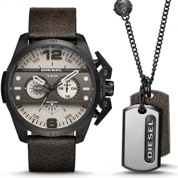 Часы Diesel DZK33416
