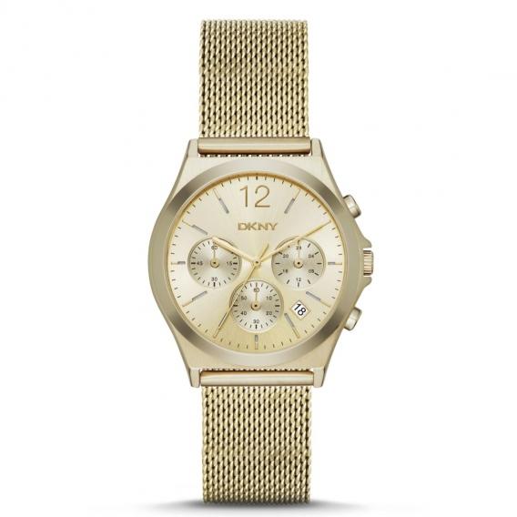 Часы DKNY DK93485