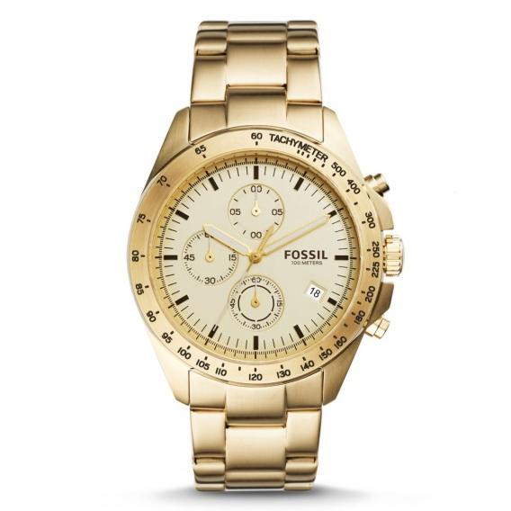 Часы Fossil FK077037