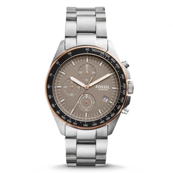 Часы Fossil FK022036