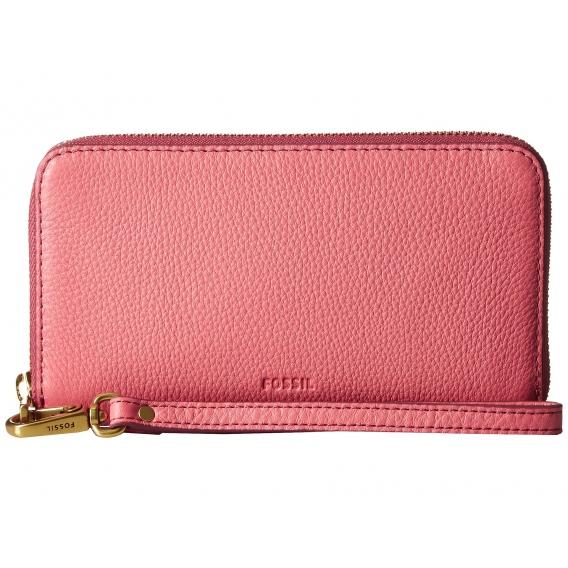 Fossil lompakko/puhelinkotelo FO-W7451