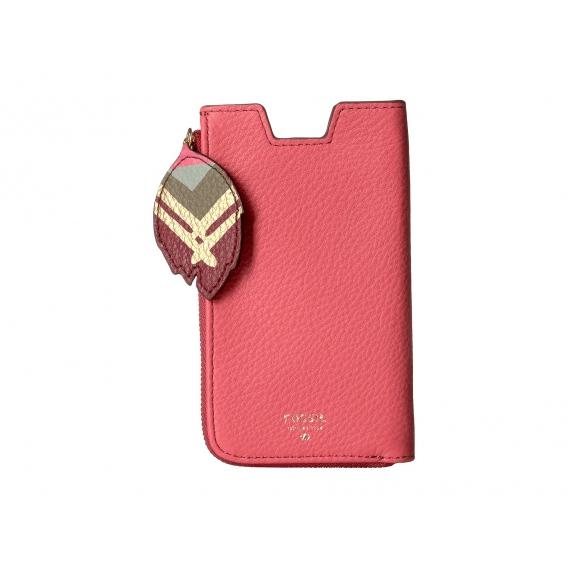 Fossil lompakko/puhelinkotelo FO-W7285