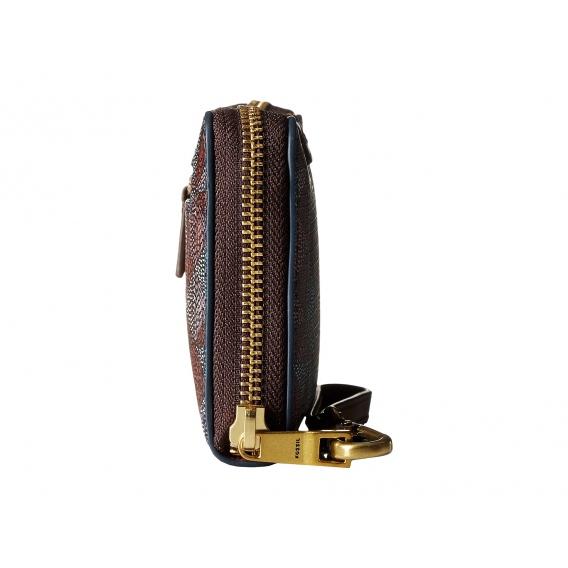 Fossil lompakko/puhelinkotelo FO-W9011