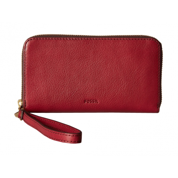 Fossil lompakko/puhelinkotelo FO-W9803