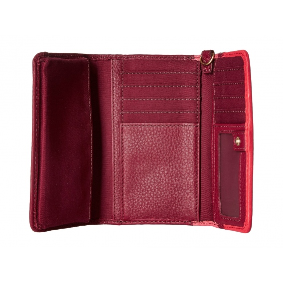 Fossil lompakko/puhelinkotelo FO-W5229