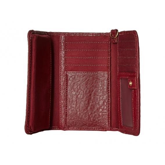 Fossil lompakko/puhelinkotelo FO-W8151