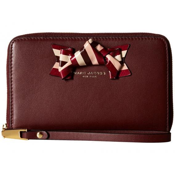 Marc Jacobs lompakko/puhelinkotelo MMJ-W2114