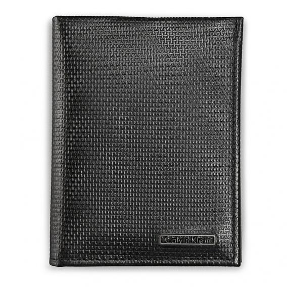 Calvin Klein tegnebog CK10575