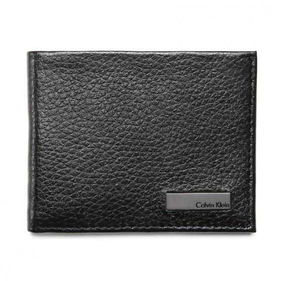 Calvin Klein tegnebog CK10601