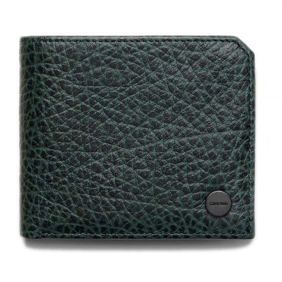 Calvin Klein tegnebog med møntlomme CK10384