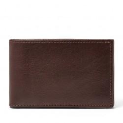 Fossil kortplånbok med...