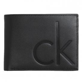 Calvin Klein tegnebog med møntlomme