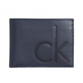 Кошелек Calvin Klein с отделением для монет