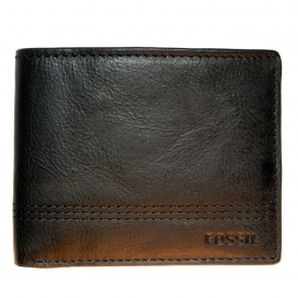 Fossil plånbok