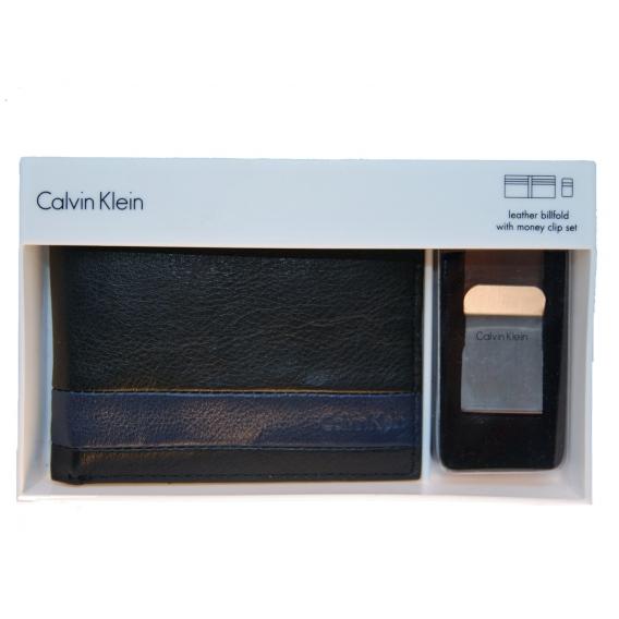 Calvin Klein tegnebog CK10752