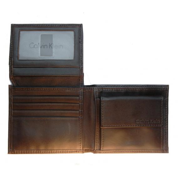 Calvin Klein münditaskuga rahakott CK10745