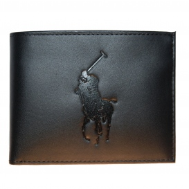 POLO Ralph Lauren tegnebog