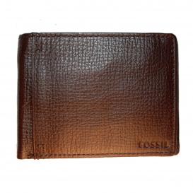 Fossil kolikkotaskullinen lompakko