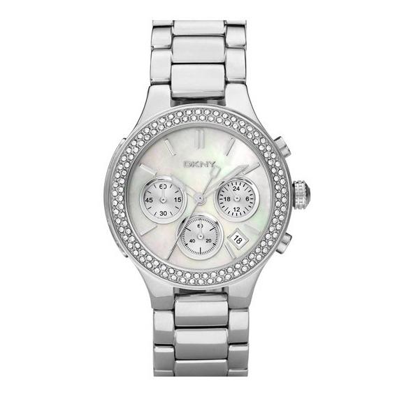 DKNY kellot   rannekellot - DKNY naisten kello DK6078800 87bcddd3ec