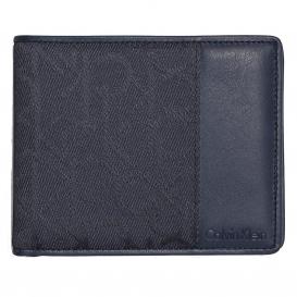 Calvin Klein piniginė su monetų kišene