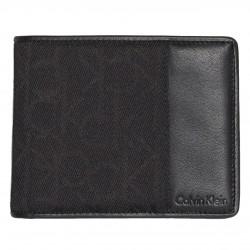 Calvin Klein tegnebog med...