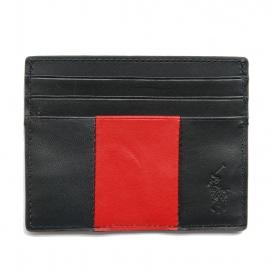 POLO Ralph Lauren tegnebog med plads til kort