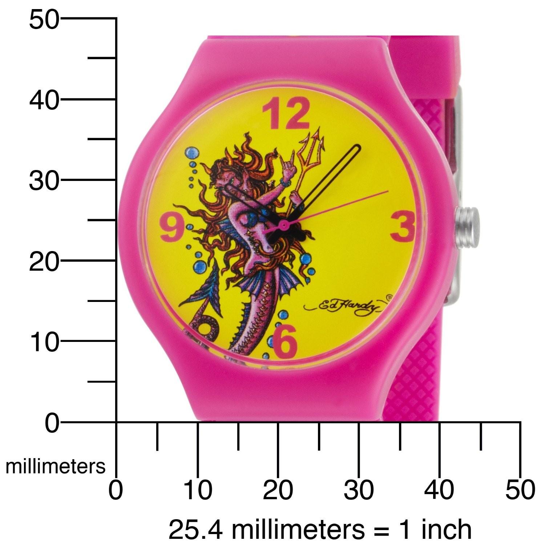 Часы Ed hardy - shopedhardyru