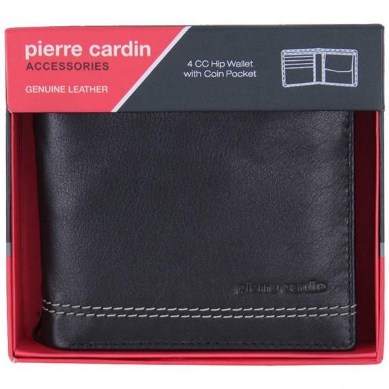 Кошелек Pierre Cardin с отделением для монет PC10759
