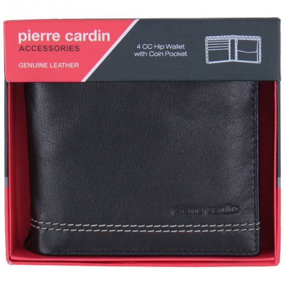 Pierre Cardin münditaskuga rahakott PC10759