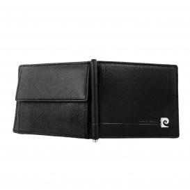 Pierre Cardin tegnebog med møntlomme