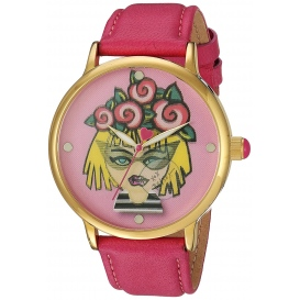 Часы Betsey Johnson