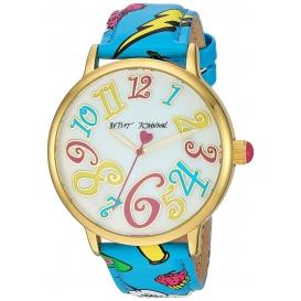 Betsey Johnson laikrodis