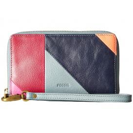 Fossil lompakko/puhelinkotelo