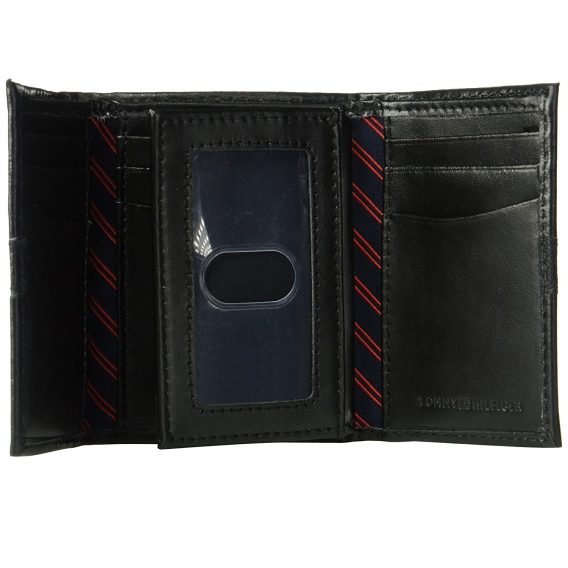 Tommy Hilfiger rahakott TH9817