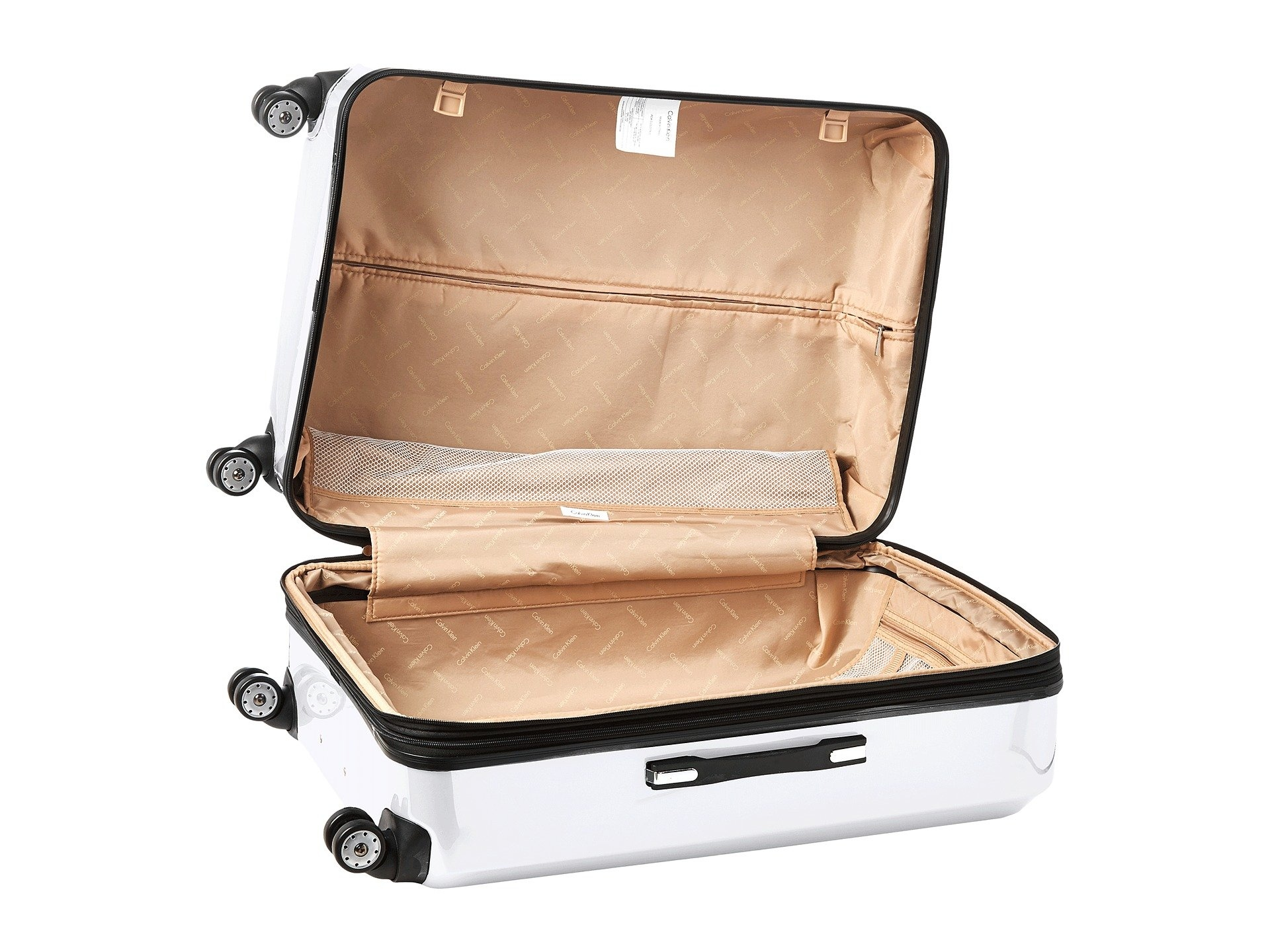 00eb183f4f6 Naiste kohvrid - Calvin Klein kohver CK-B35805