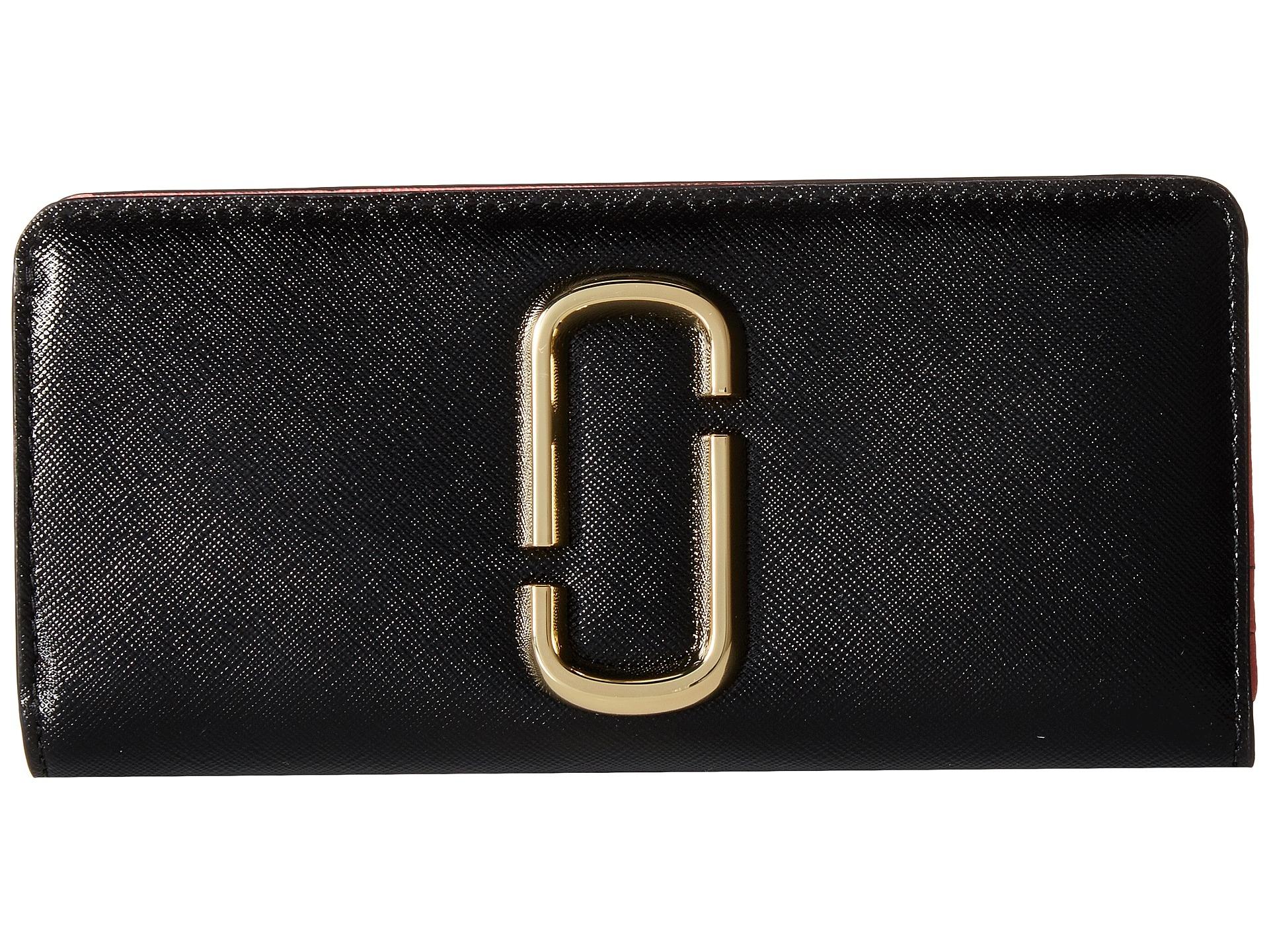 lägre pris med olika stilar modestilar Marc Jacobs plånböcker - Marc Jacobs plånbok MMJ-W41679