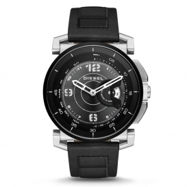 Diesel hybrid smartwatch