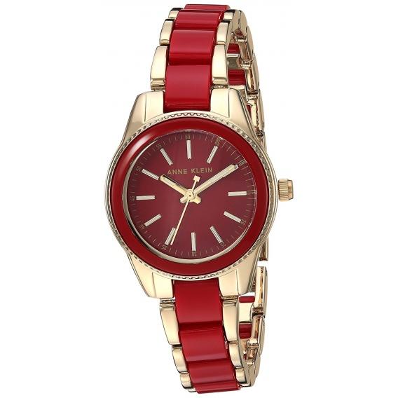 Часы Anne Klein AKK23212BKGB