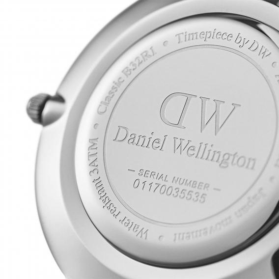 Daniel Wellington kell DWK30100162