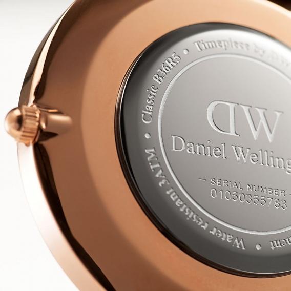 Daniel Wellington kell DWK10100139