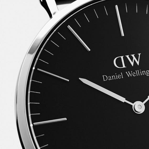 Daniel Wellington kell DWK60100145