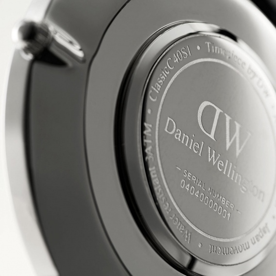 Daniel Wellington kell DWK00100130