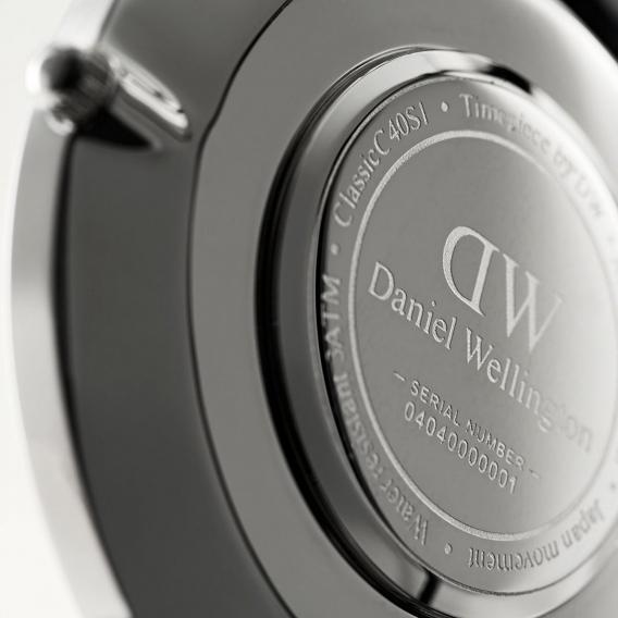 Daniel Wellington kell DWK90100133