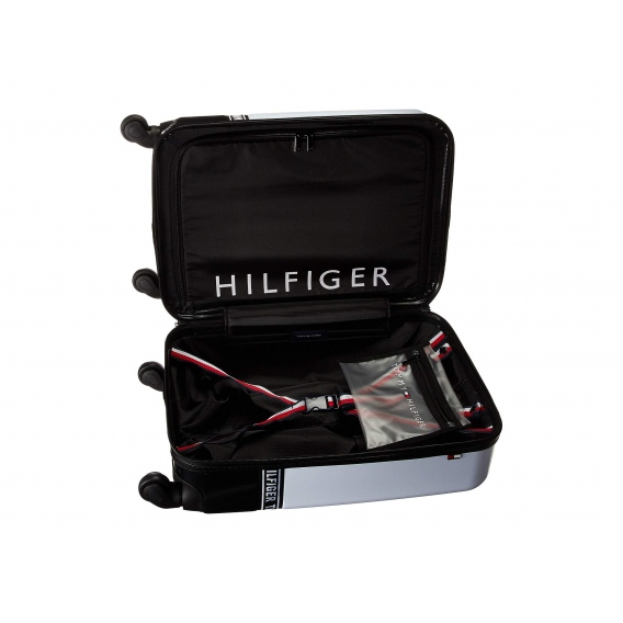 Tommy Hilfiger kohver TH-B40685
