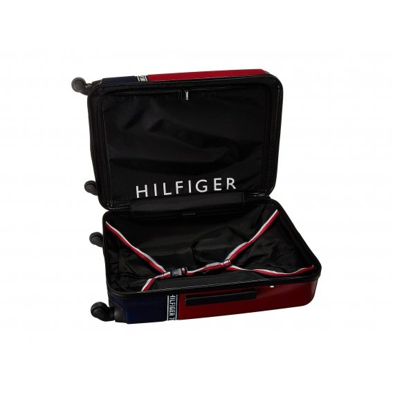Tommy Hilfiger kohver TH-B93934