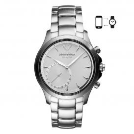 Гибридные смарт-часы Emporio Armani