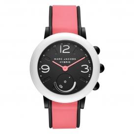 Гибридные смарт-часы Marc Jacobs