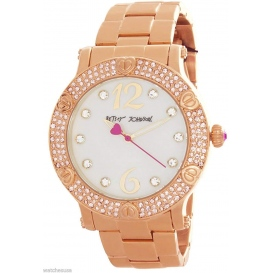 Betsey Johnson kello